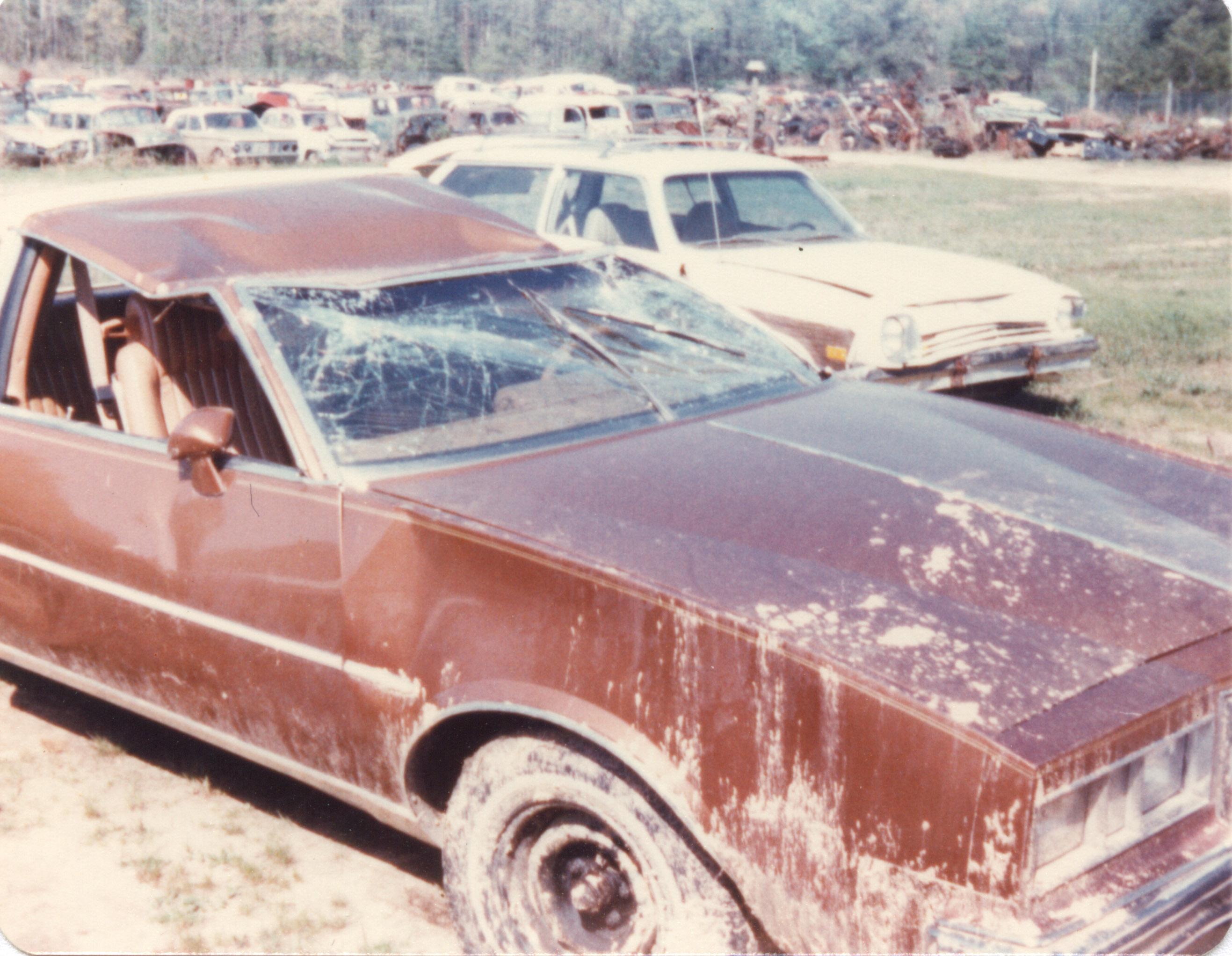 1979 Pontiac Gran Prix
